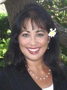 Christy P. Aiwohi