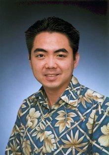 Clint Hamabata