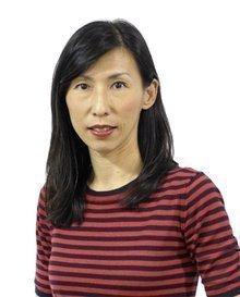 Connie Yu-Pampalone