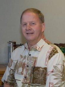 D. Scott MacKinnon