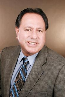 Darren D. DeMello
