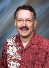 David Rizor, Ph.D.