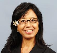 photo of Debbie Wong