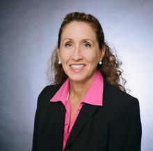 Deborah Hornsby