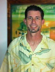 Derrick Partain, CGP