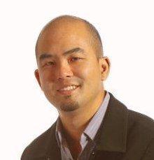 Donny Shimamoto