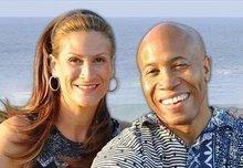 Doug & Kerstin Alston, TEAM DOUG DID IT