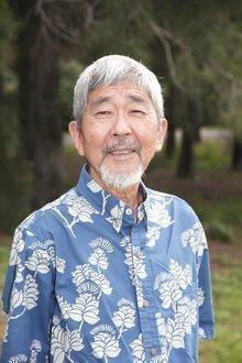 Dr. Paul Nakayama