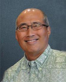 photo of Dr. Westley Chun, Ph.D., P.E., BCEE