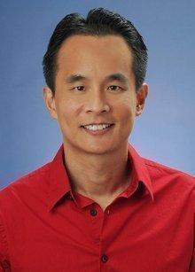 Duncan Hsia