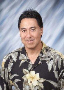 Eric Miyajima