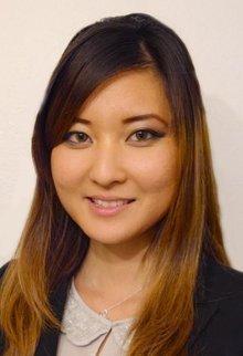 Eriko Kuwabara