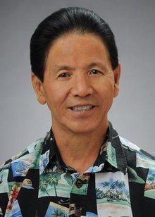 Eugene Higa