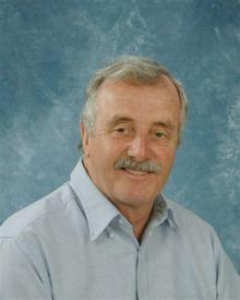 Frederick Baker, Ph.D.