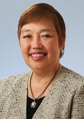 Gail Cosgrove