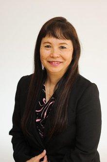 Germaine Kiyomoto-Isara