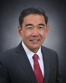 Gregg Matsuura