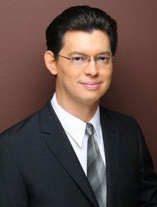 Ian Hideo Murphy