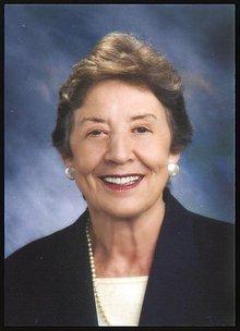 Jacqueline Mansard