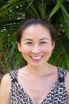 Jane Amano