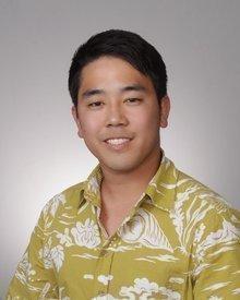 Jared S. Higashi