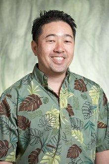 Jason Uejo