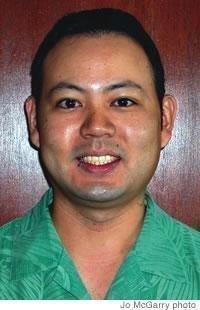 Jay Kaneshiro
