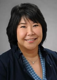 Jeanine Okubo