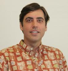 Jeffrey Grimmer