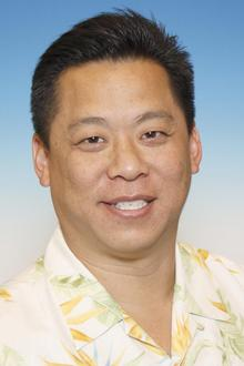 Jeffrey Mau