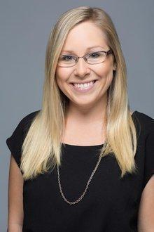 Jenna Wawrzyniec (Blakely)