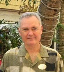 Jerry Westenhaver