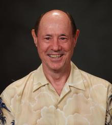 Jim Birchfield