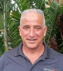 Jim Vecchio