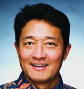 Jimmy Pae