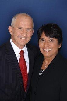 John & Ida Elliott