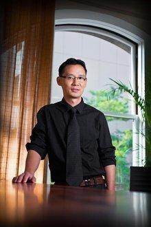 Johnson Cheng