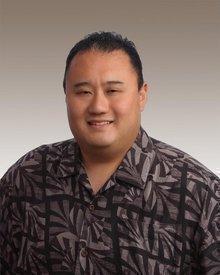 Jon Fujimoto