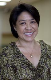 Kathleen Mah