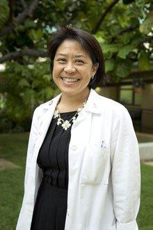 Kathleen L. Mah, M.D.