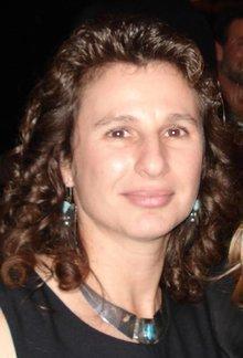 Kayla Rosenfeld