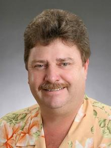 Keith McClintock