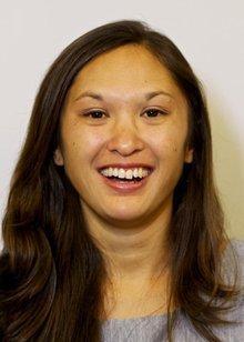 Kelley Cho