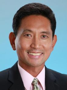 Ken Kashiki