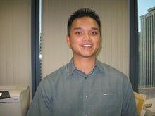 Keric Chang