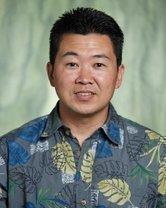 Kevin Yoneda