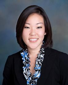 photo of Kristi Tanigawa
