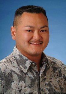 Kyle Matsumiya
