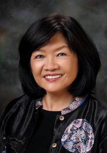 photo of Lani Tsuneishi