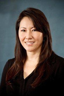 Lina Yi